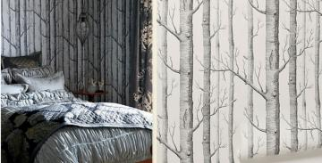 Birch Tree Wallpaper For Walls 10