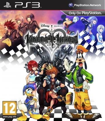 Free download News KINGDOM HEARTS 15 Smartphone Wallpaper PS3 Theme