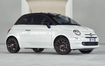 2019 Fiat 500 120th   Wallpapers and HD Images Car Pixel