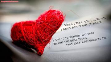 Love My Boyfriend Backgrounds For Facebook Love quotes with images