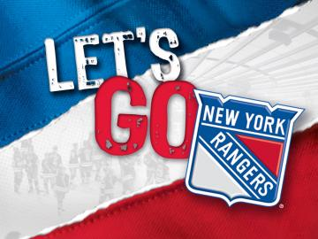new york rangers Travel Guide and Cruise Information