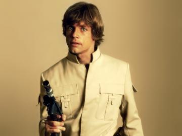Luke Skywalker HD Desktop wallpaper images and photos