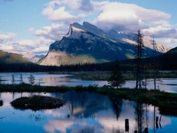 free banff national park wallpapers enjoy banff national park