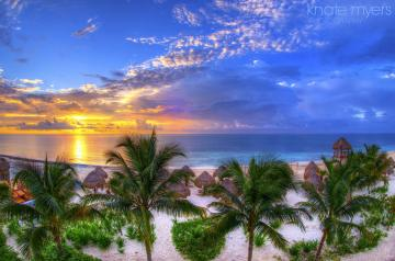 Caribbean Seascape X Download Desktop Wallpapers Pictures