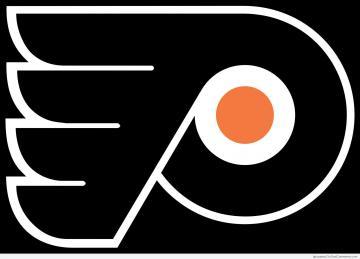 Philadelphia Flyers Logo DesiCommentscom