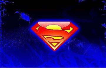 Superman Logo Desktop Wallpaper Wallpapers Gallery