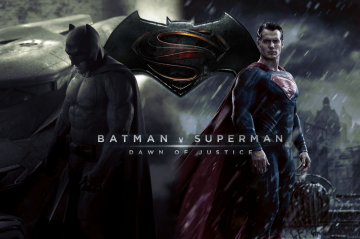 Batman VS Superman Desktop Wallpapers Desktop Wallpaper