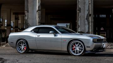 Dodge Challenger Srt8 Wallpapers HD Wallpapers Early