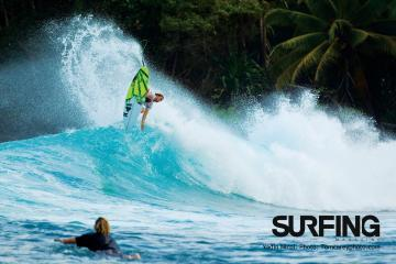 November 2011 Issue Wallpaper SURFING Magazine