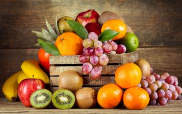 Fresh Fruits HD Wallpapers