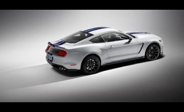 2016 Ford Mustang Photo Wallpaper Ford GT 2016 Preview 2016