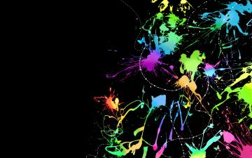 colorful abstract wallpapers which is under the abstract wallpapers