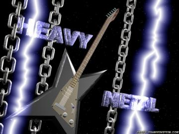 Heavy Metal Music wallpapers