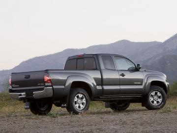 Toyota Tacoma Wallpapers High Quality Wallpapers