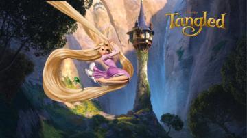 Rapunzel Wallpaper 2   Rapunzel of Disney Princesses Photo 18494141