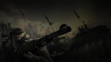 Sniper Elite Background 30282 19201080 px fond ecran