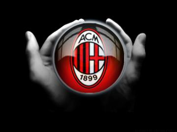 AC Milan on Hands