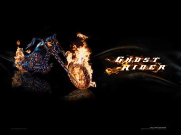 Ghost Rider Bike Exclusive HD Wallpapers 436