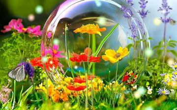 SPRING FLOWERS WALLPAPER   120759   HD Wallpapers   [wallpapersinhq