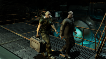 this doom 3 bfg edition wallpaper is available in 24