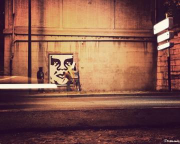 obey giant wallpaper