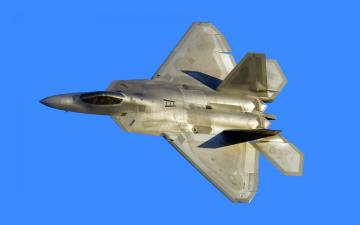 Martin Boeing F 22 Raptor   HD Wallpapers Widescreen   1440x900