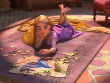 Tangled Wallpaper   Tangled Wallpaper 28834978
