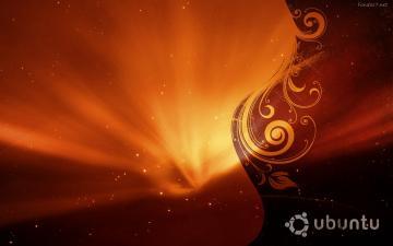 Ubuntu wallpaper 2012