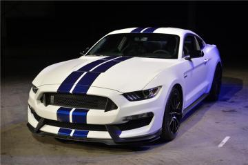 2016 Ford Mustang Shelby GT350 Photo Wallpaper Image Detail