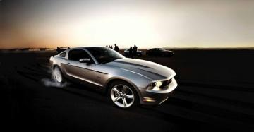 2010 Ford Mustang Awesome Cars myCarsUpdate