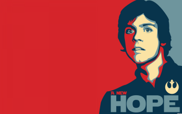 Funny Luke Skywalker Wallpaper   Star Wars Wallpaper 24365527