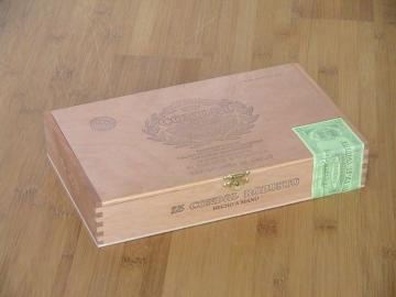 Cigar Box Condal Stock002 by BlackTowerOfTime