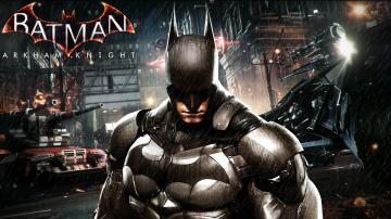 Un trailer de gameplay pour Batman Arkham Knight   PS4 France