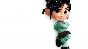 Disney Wreck It Ralph 3D Animation HD WallpapersImage to Wallpaper