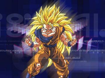 Goku Super Saiyan 3 Wallpaper 2 HD wallpaper and background photos