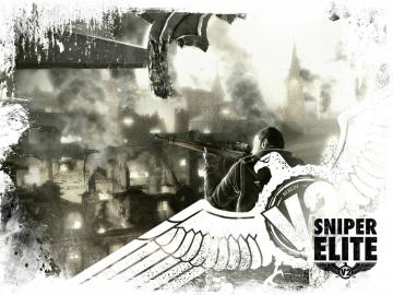 Tags Jareds Wallpaper Wrap Up Sniper sniper elite v2 Walpaper