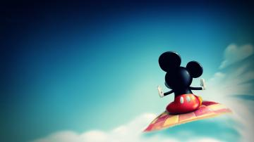 Mickey Mouse hd wallpapers HD Wallpaper
