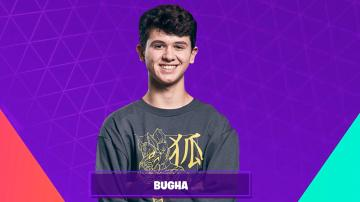 Fortnite World Cup Solos finals results Bugha dominates to win