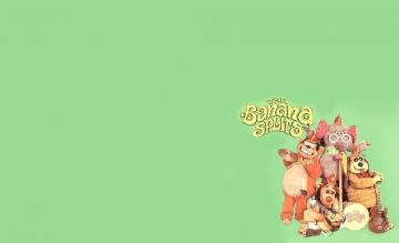 Banana Splits Background   Banana Splits Wallpaper for Desktop