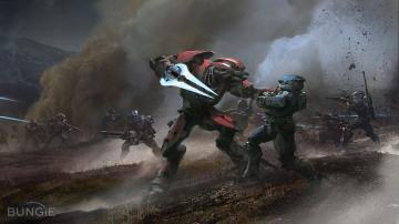 Halo Reach Concept Art Concept Art World