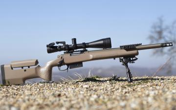 Remington 700 sniper rifle Wallpapers 01 HD Wallpaper Downloads