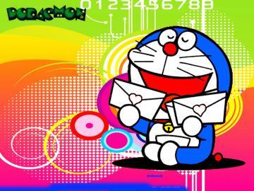 Download 5800 Wallpaper Doraemon Yang Bisa Bergerak Gratis