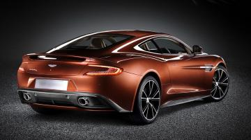 in Uncategorized Tagged Aston Martin Vanquish Leave a comment