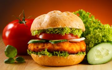 Fast Food Hamburger wallpapers and images   wallpapers pictures