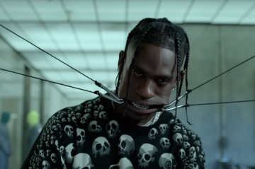 47] Travis Scott HIGHEST IN THE ROOM Wallpapers on WallpaperSafari