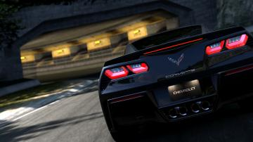 All six previous generations of the Corvette have been available to