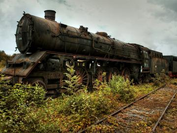 Old steam locomotive wallpapers and images   wallpapers pictures