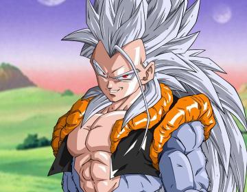 Goku super saiyanvegetadbaffightersaiyandragonball afssj5