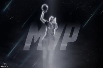 Stephen Curry MVP Wallpaper by NewtDesigns by newtdesigns