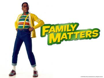 Watch Family Matters The Complete Seventh Season Prime Video